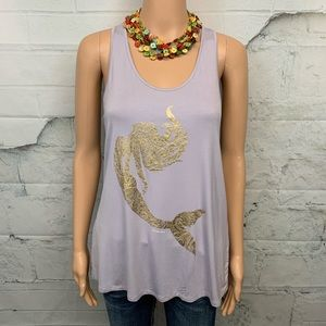 NEW Mermaid Tank Top